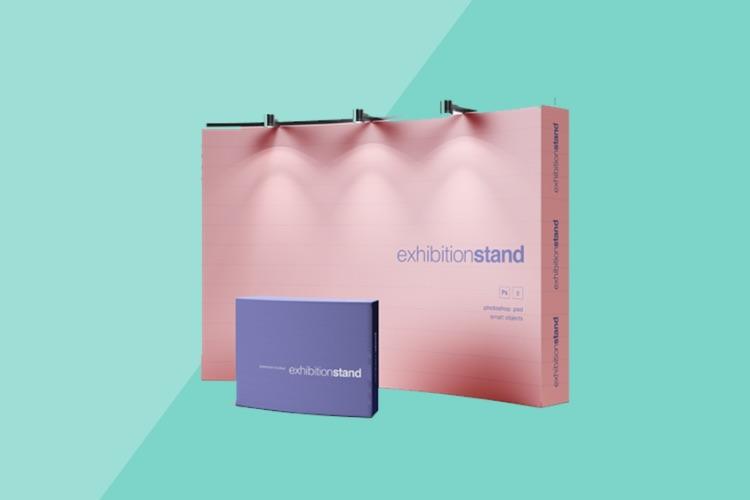 Exhibition Stand Printing Dubai