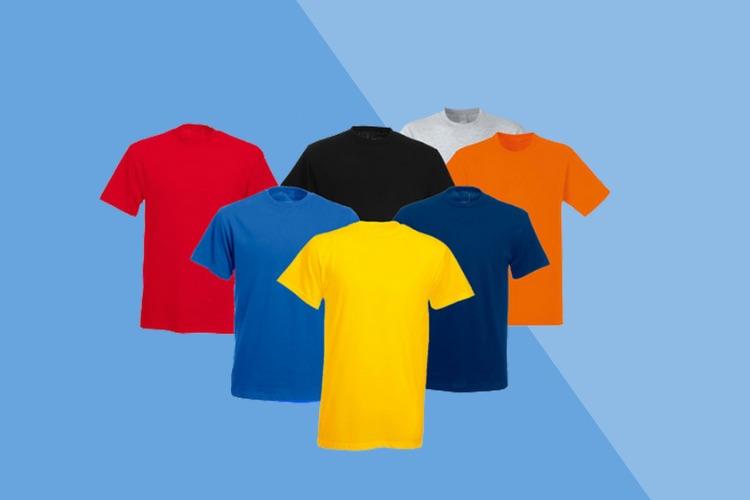 Personalised T-shirts Printing dubai4