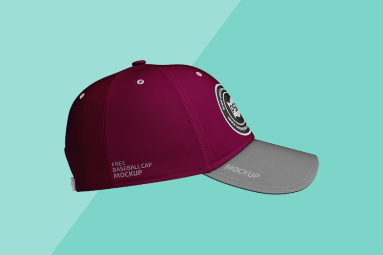 Sublimation Sticker Cap Printing Dubai
