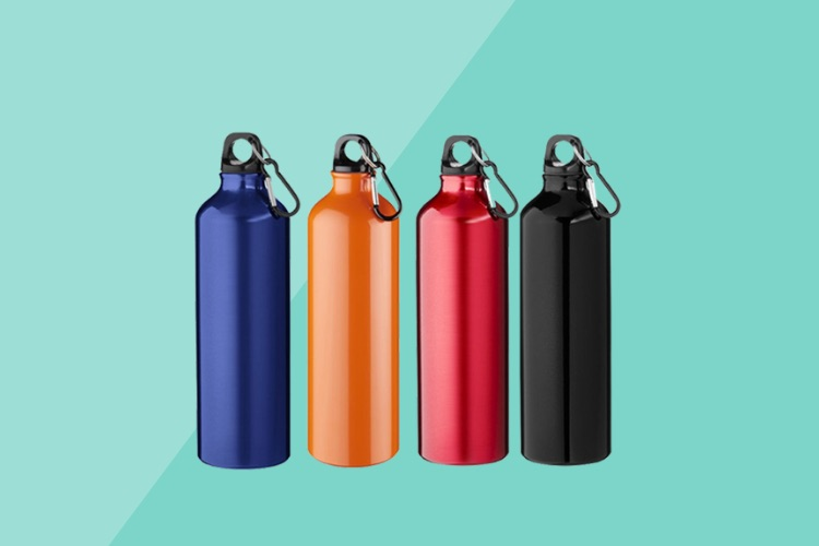 Water Bottle Printing Dubai