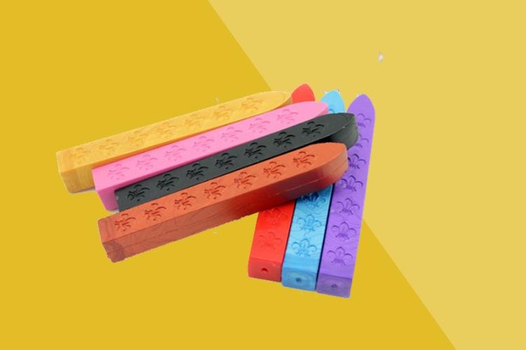 Wax Seal Stick Manufacturing Dubai