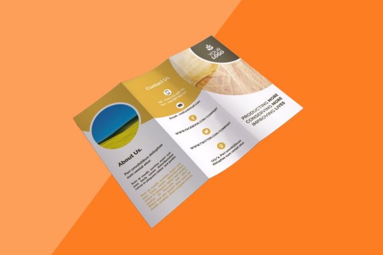 Brochures printing dubai 3