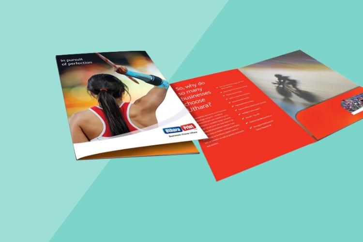 File and Folder Printing in Dubai