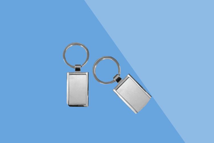 Metal Keychain printing in dubai3