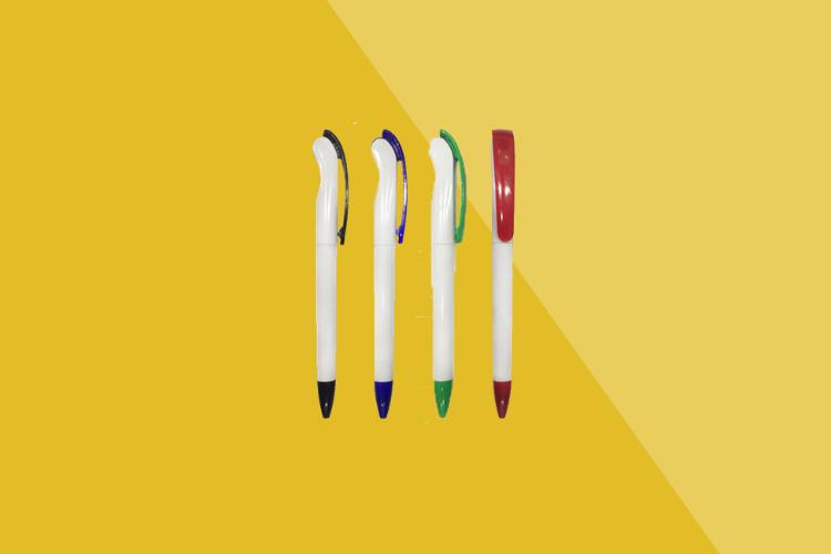 Promotional Plastic Pens Printing Dubai