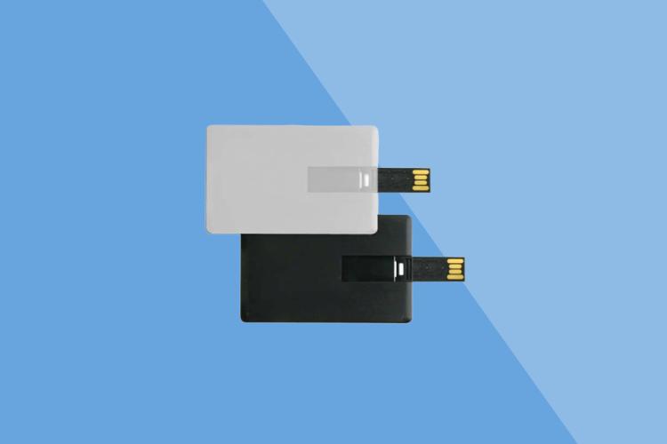 Card USB Printing Dubai