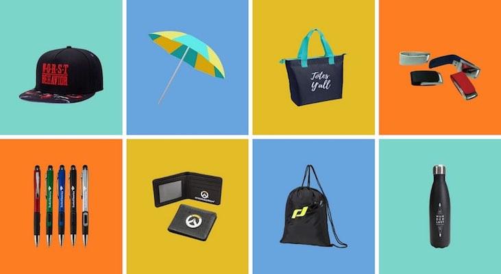 Promotional gifts printing Dubai, Abu Dhabi
