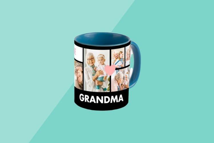 Photo Printing on Mugs